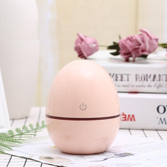 Pelembap bentuk telur