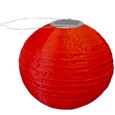 Lantern Chinese Solar