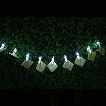 Lampu Nombor Stail Solar