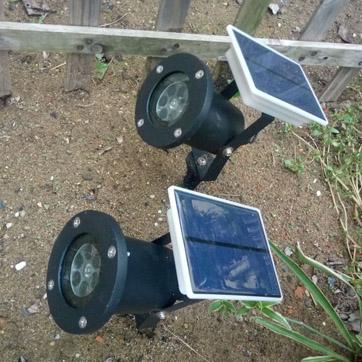 Cahaya projektor Krismas Matahari