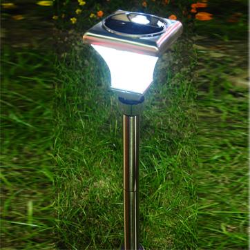 lampu taman solar