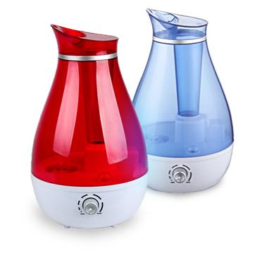 Humidifier Udara