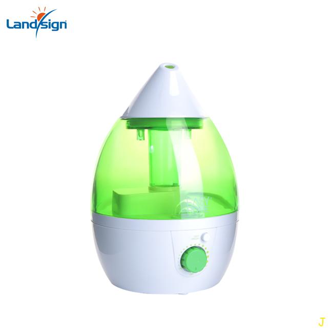 Humidifier Air Peribadi